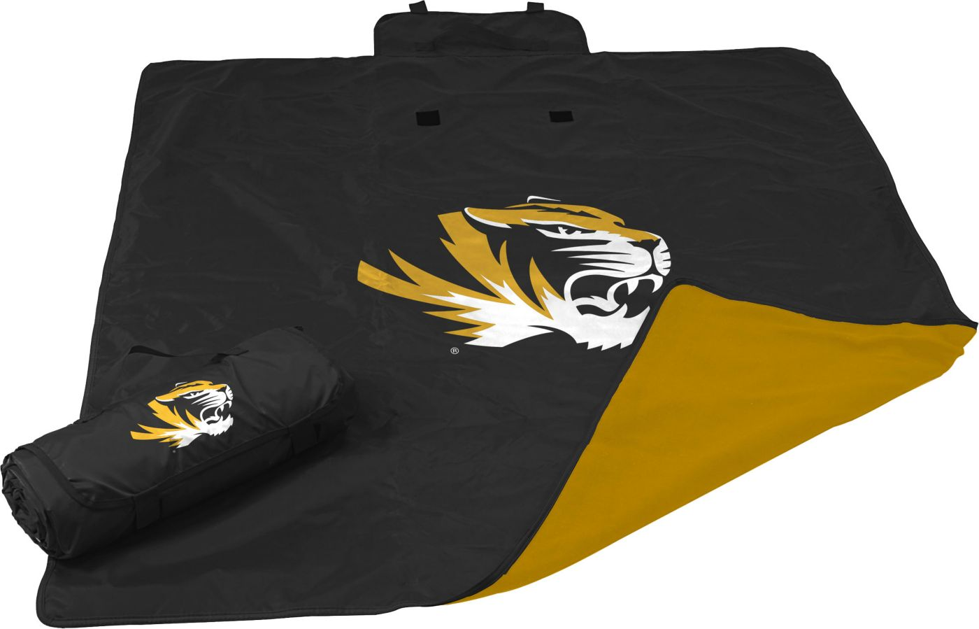Missouri Tigers All-Weather Blanket