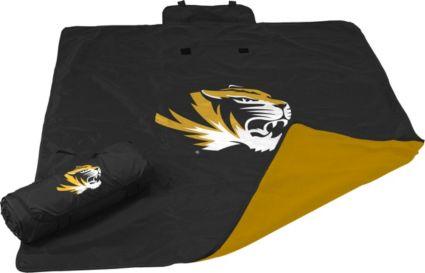 Missouri Tigers All-Weather Blanket