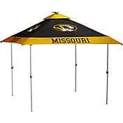 Missouri Tigers Pagoda Tent