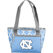 North Carolina Tar Heels 16 Can Cooler