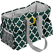 Oregon Ducks Quatrefoil Junior Caddy