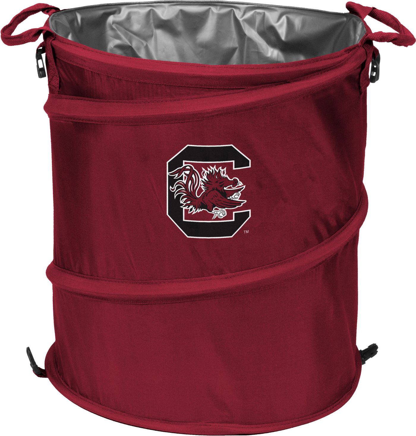South Carolina Gamecocks Trash Can Cooler