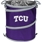 TCU Horned Frogs Trash Can Cooler