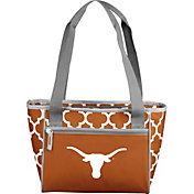 Texas Longhorns 16 Can Cooler