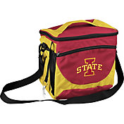 Iowa State Cyclones 24 Can Cooler
