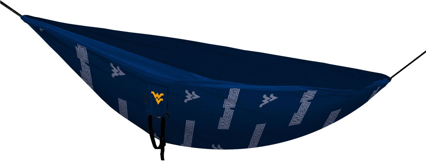 West Virginia Mountaineers Bag Hammock