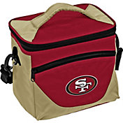 San Francisco 49ers Halftime Lunch Cooler