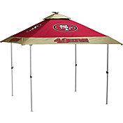 San Francisco 49ers Pagoda Tent