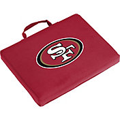 San Francisco 49ers Bleacher Seat Cushion