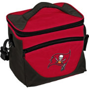 Tampa Bay Buccaneers Halftime Lunch Cooler