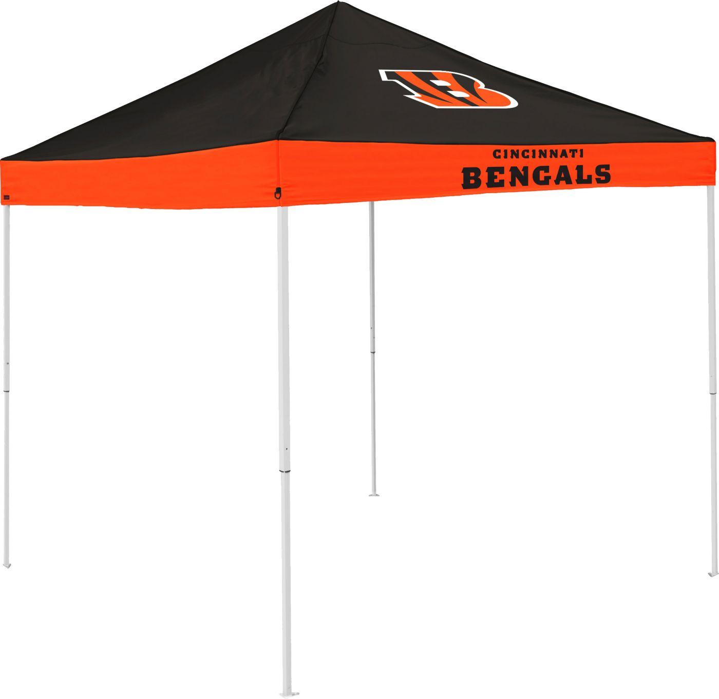 Cincinnati Bengals Economy Tent