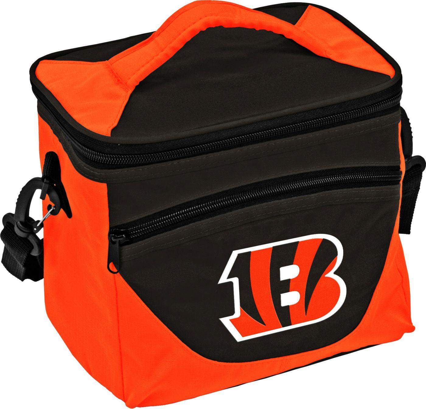 Cincinnati Bengals Halftime Lunch Cooler