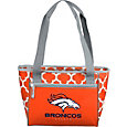 Denver Broncos 16 Can Cooler