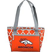 Denver Broncos 16 Can Cooler
