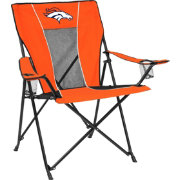 Denver Broncos Game Time Chair