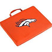 Denver Broncos Bleacher Seat Cushion