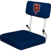 Chicago Bears Hardback Stadium Seat