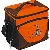 Cleveland Browns 24 Can Cooler