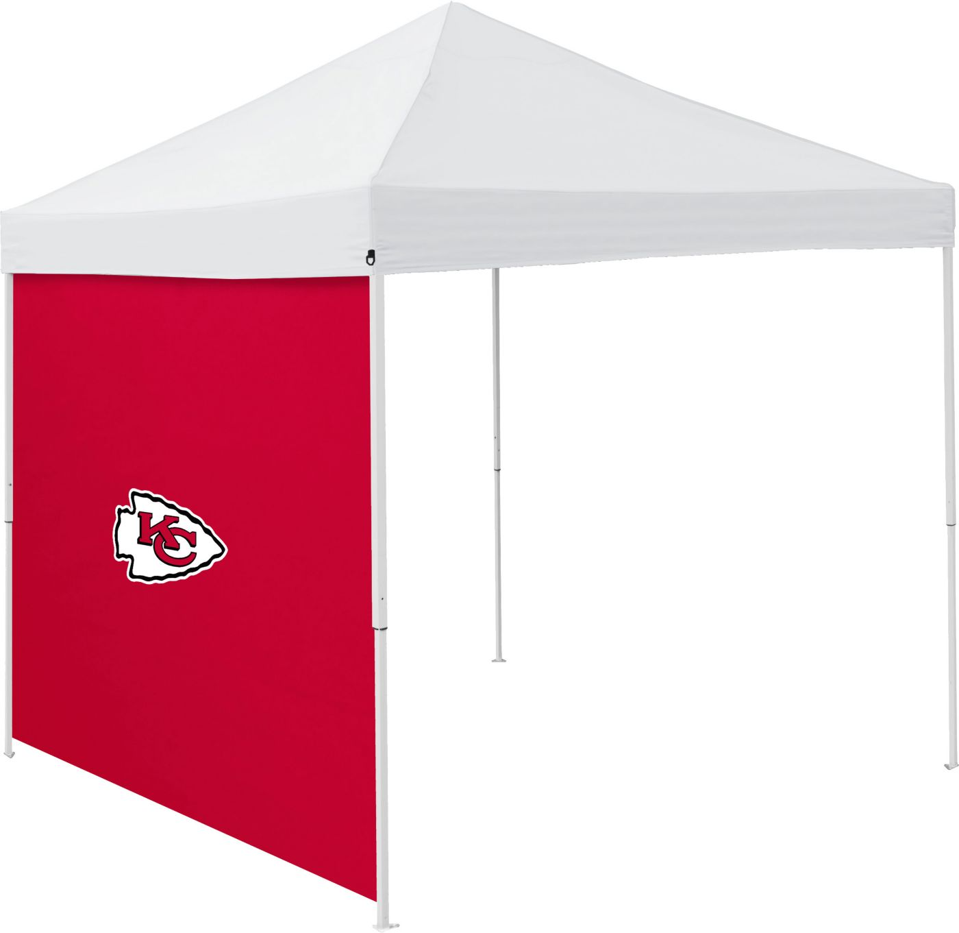 Kansas City Chiefs Tent Side Panel