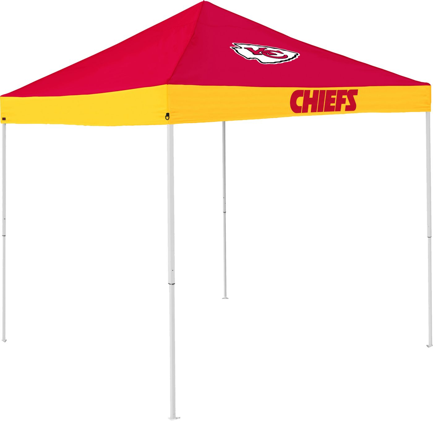 Kansas City Chiefs Economy Tent