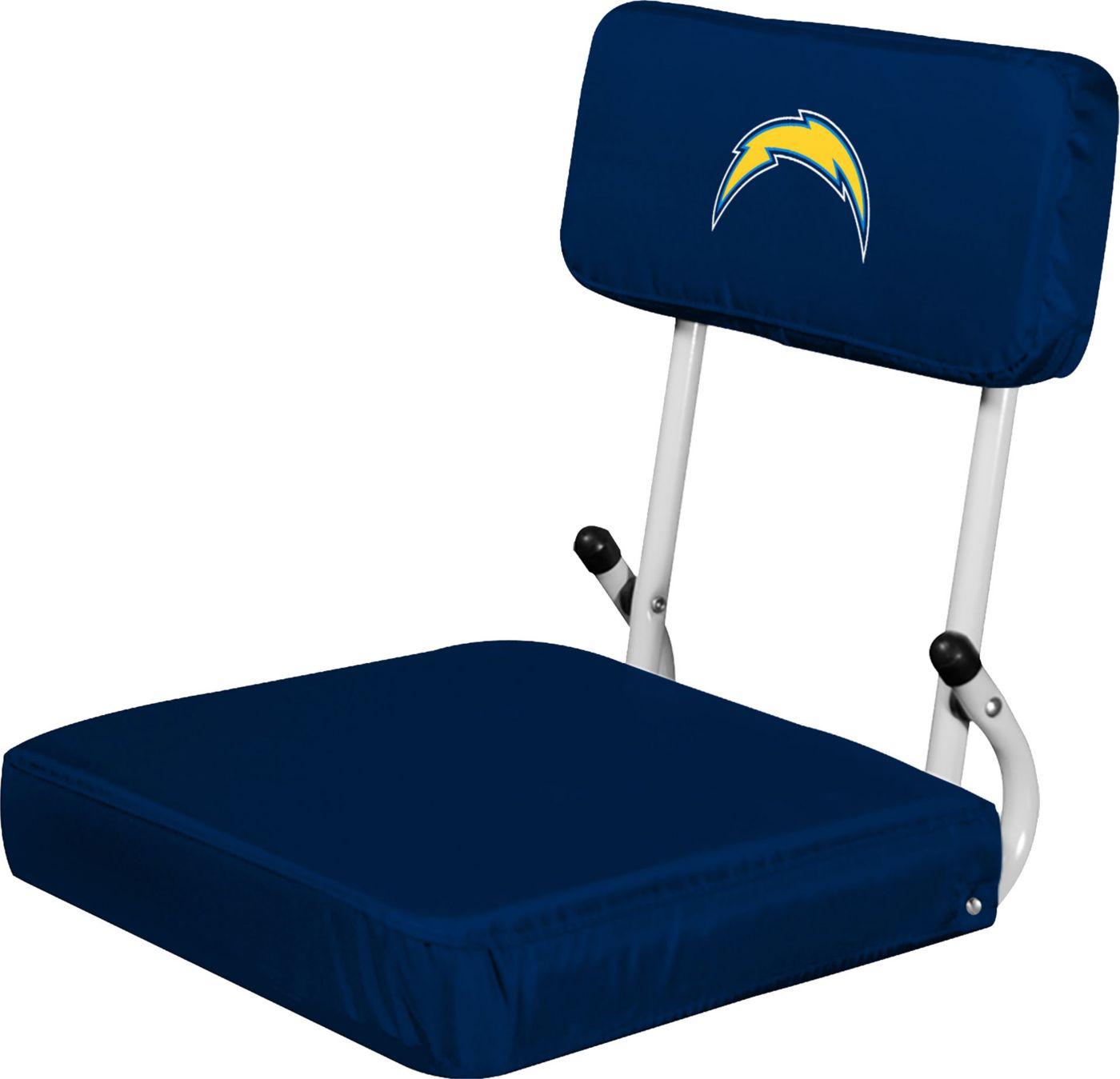 Los Angeles Chargers Hardback Stadium Seat