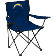 Los Angeles Chargers Quad Chair