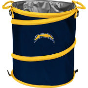 Los Angeles Chargers Trash Can Cooler