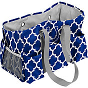 Indianapolis Colts Quatrefoil Junior Caddy