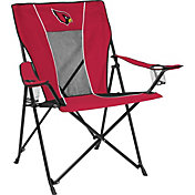 Arizona Cardinals Game Time Chair