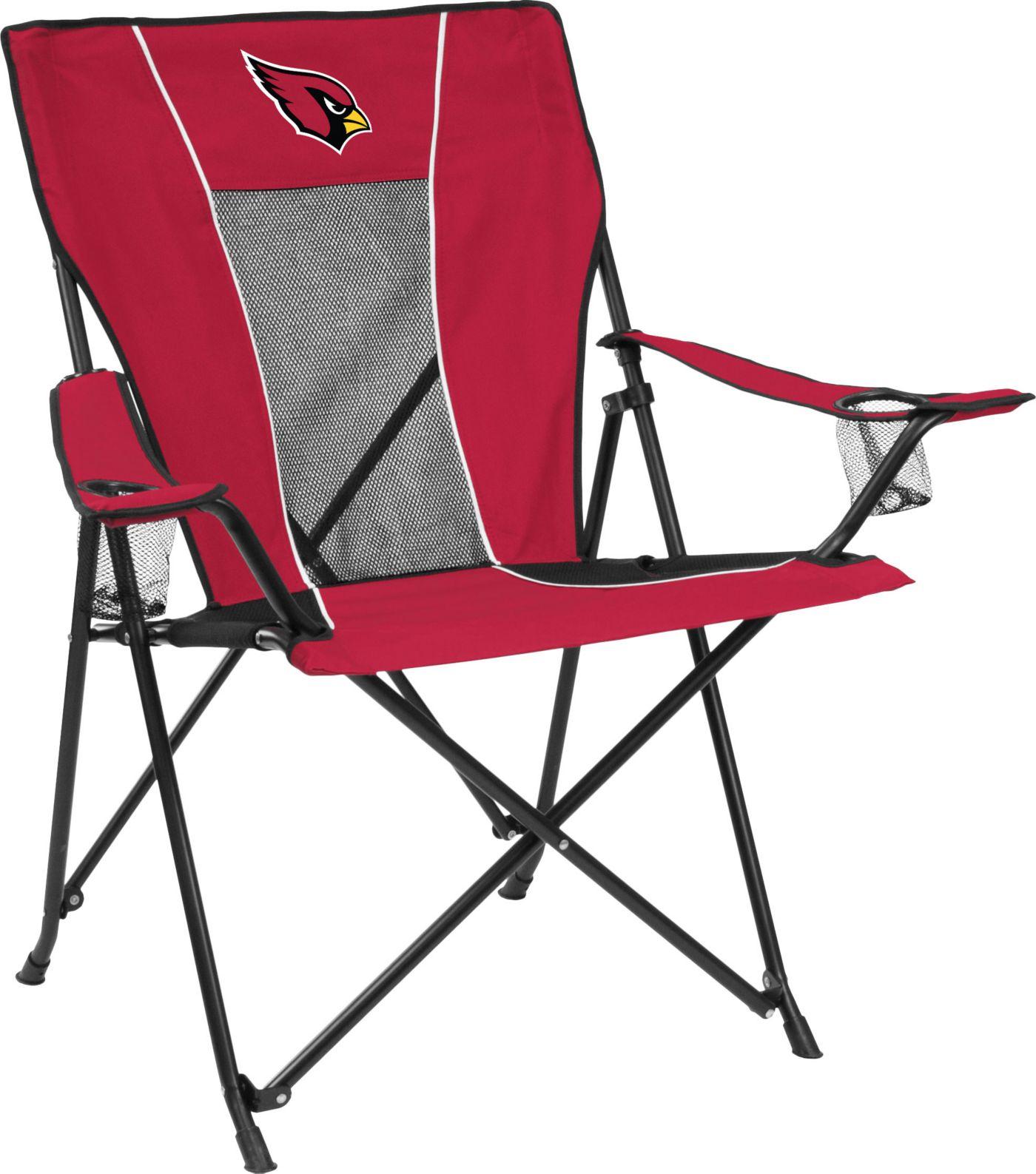Arizona Cardinals Game Time Chair