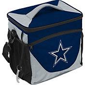Dallas Cowboys 24 Can Cooler