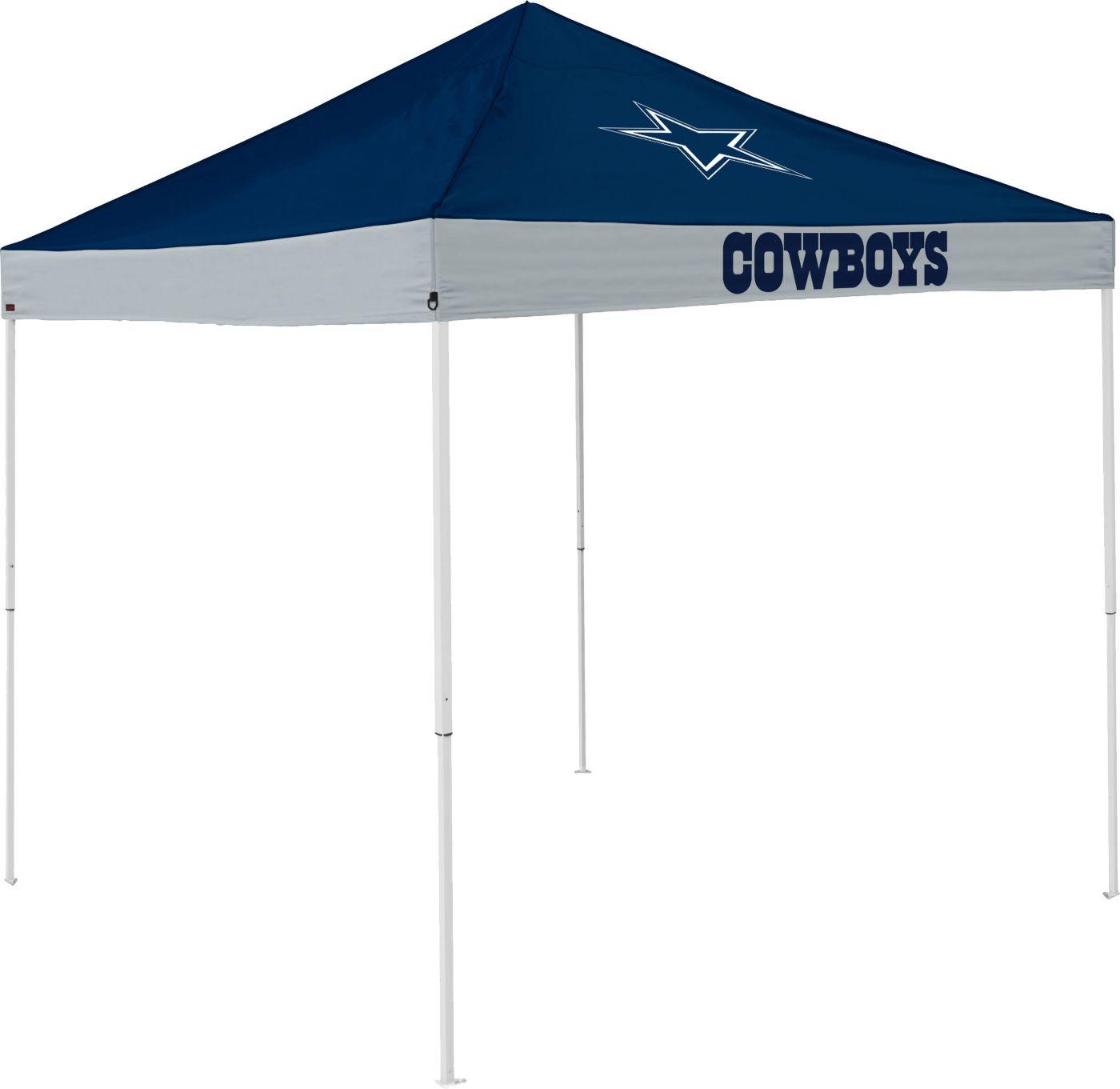 Dallas Cowboys Economy Tent