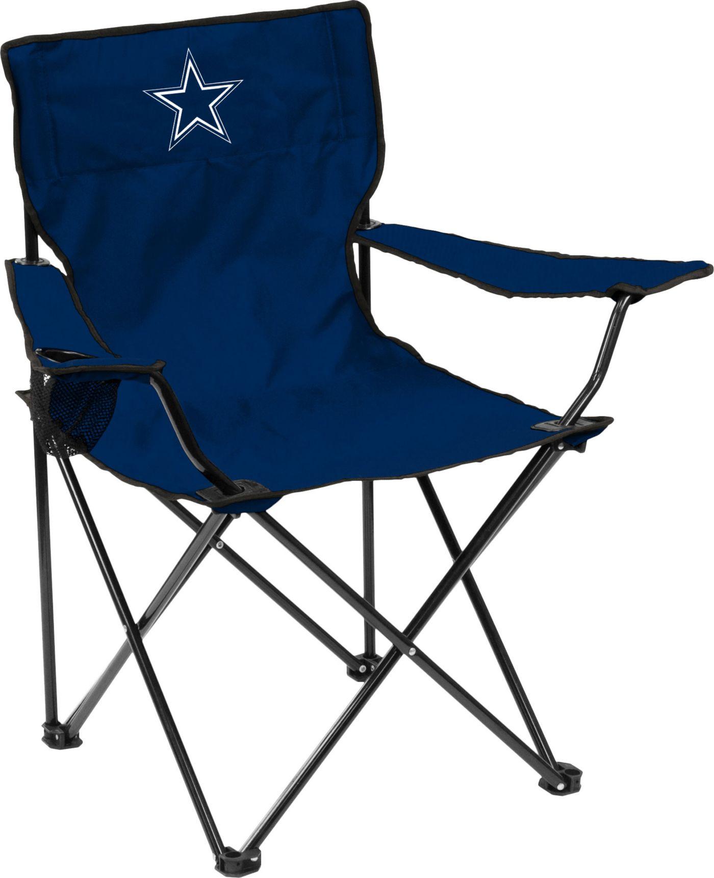 Dallas Cowboys Quad Chair