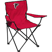 Atlanta Falcons Quad Chair