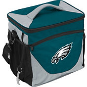 Philadelphia Eagles 24 Can Cooler