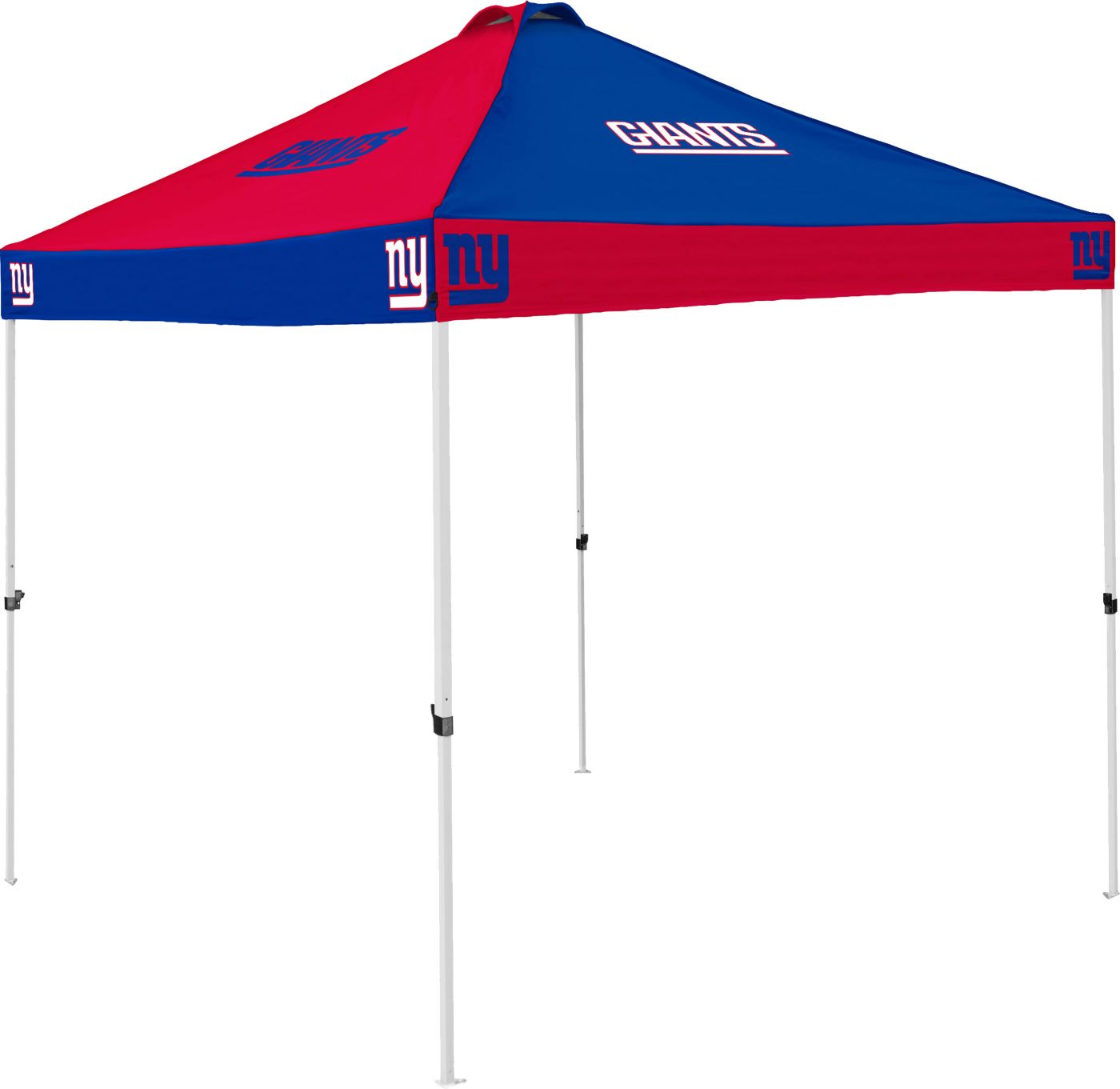 New York Giants Checkerboard Tent