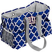New York Giants Quatrefoil Junior Caddy
