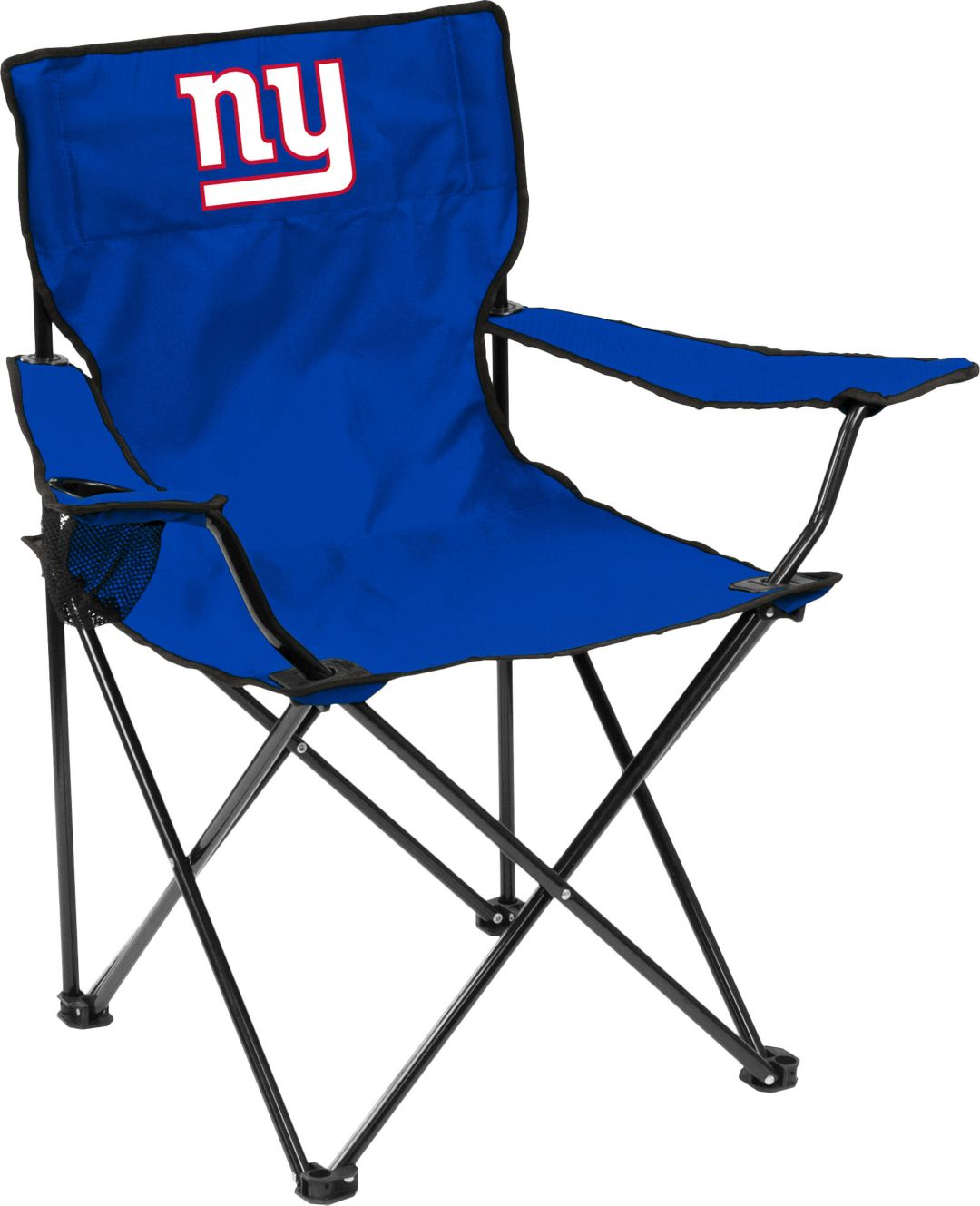 Fine New York Giants Quad Chair Ocoug Best Dining Table And Chair Ideas Images Ocougorg