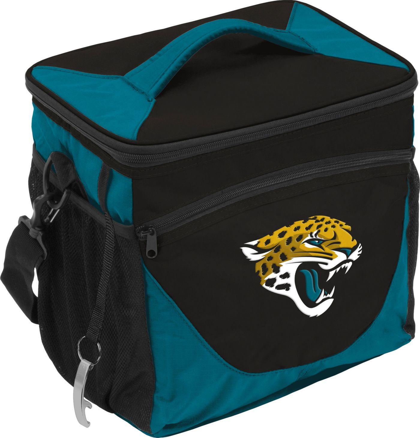 Jacksonville Jaguars 24 Can Cooler