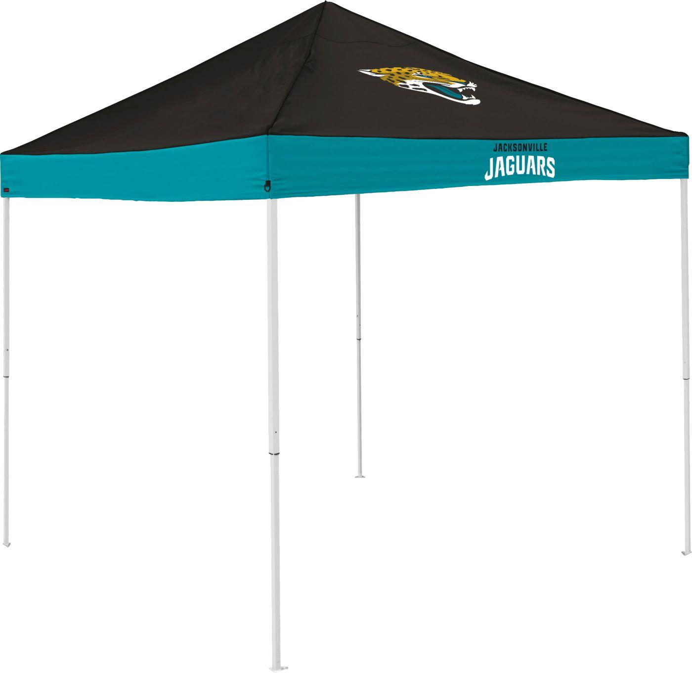 Jacksonville Jaguars Economy Tent