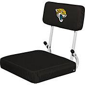 Jacksonville Jaguars Hardback Stadium Seat