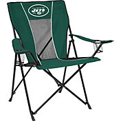 New York Jets Game Time Chair