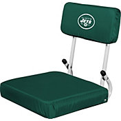 New York Jets Hardback Stadium Seat