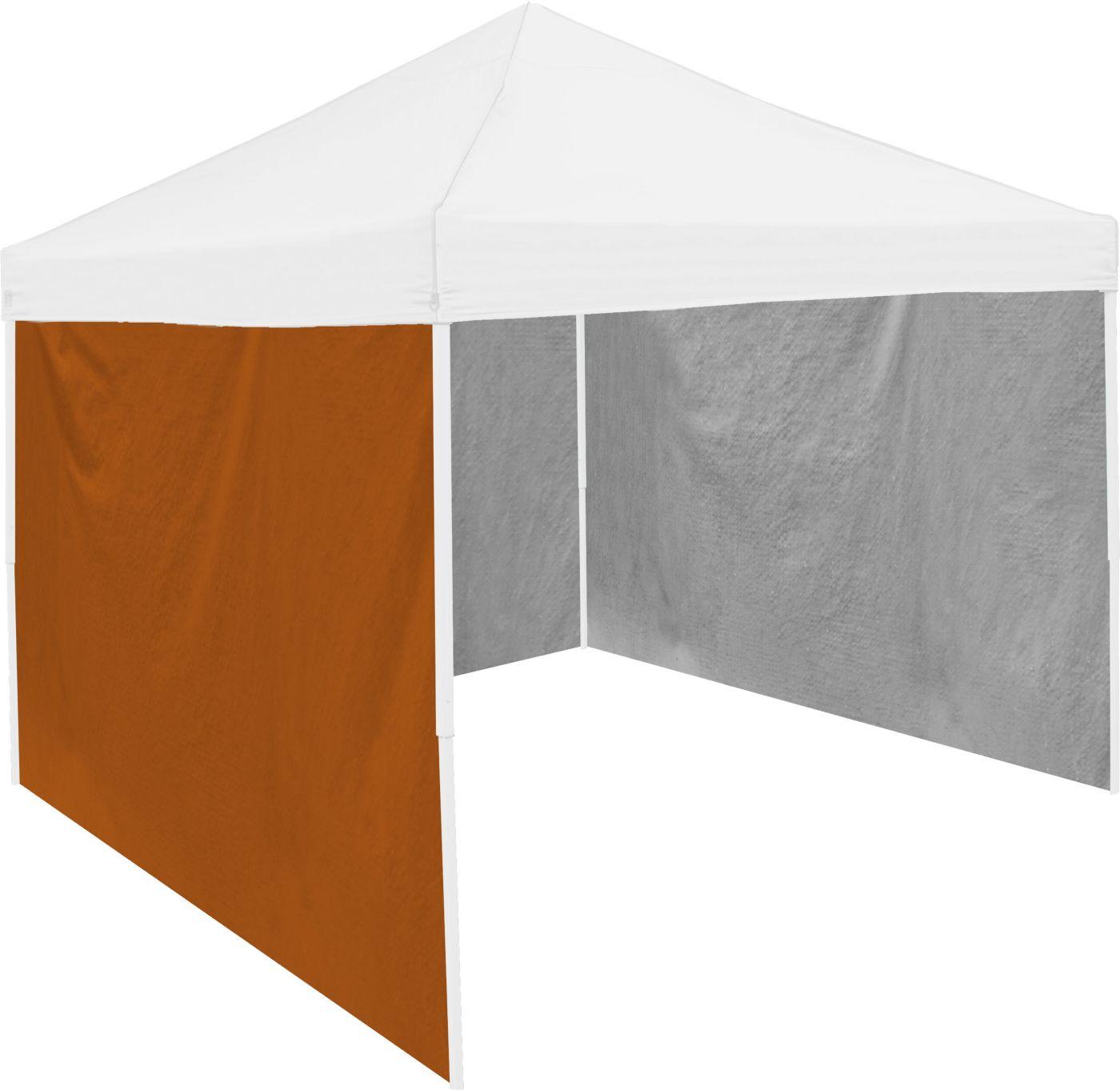 Rust Tent Side Panel