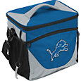 Detroit Lions 24 Can Cooler