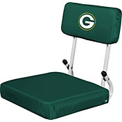 Green Bay Packers Hardback Stadium Seat