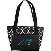Carolina Panthers 16 Can Cooler