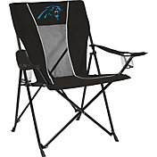 Carolina Panthers Game Time Chair