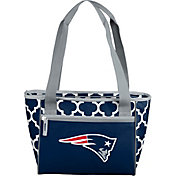New England Patriots 16 Can Cooler
