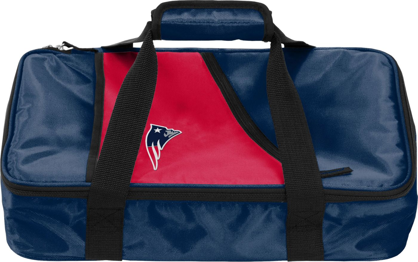 New England Patriots Casserole Caddy